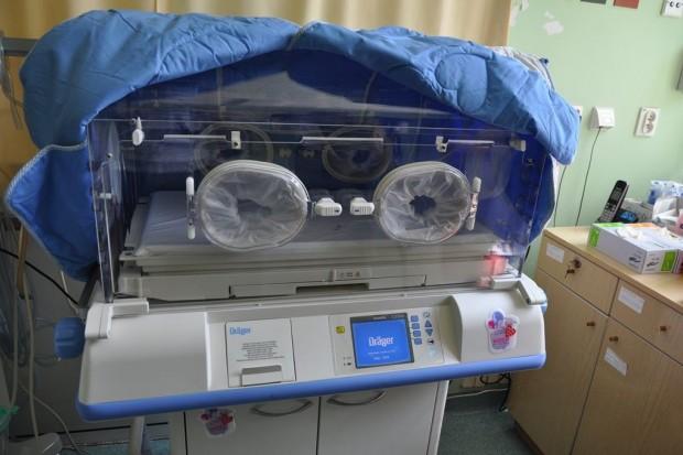 Nowoczesny sprzęt od WOŚP dla szpitala w Bogatyni