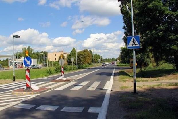 Bezpieczniej na Poznańskiej