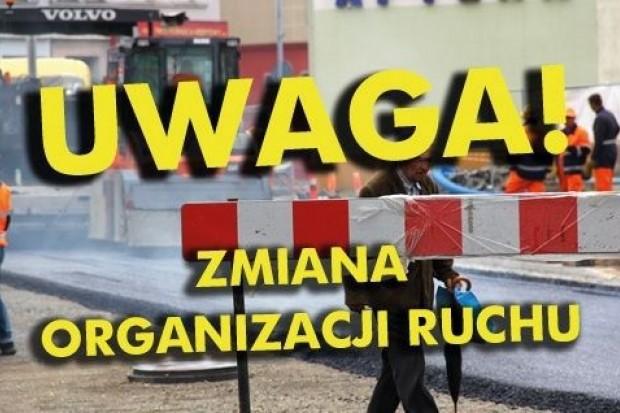 Uwaga! Zmiana organizacji ruchu na skrzyżowaniu Jaworzyńskiej i Grabskiego