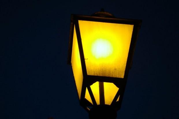Awaria oświetlenia na Bankowej. Droga wyłączona z ruchu
