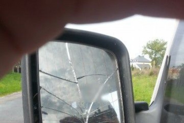 66-latek wiózł ludzi niesprawnym autobusem