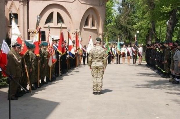 Legnickie obchody 75 rocznicy wybuchu II wojny światowej