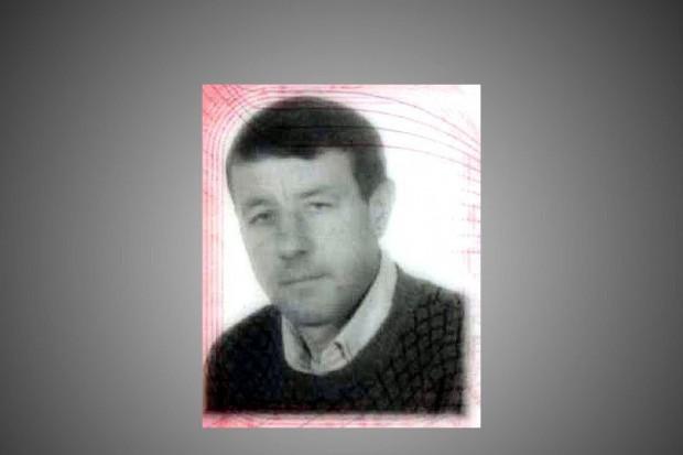 Zaginął 49-letni mężczyzna