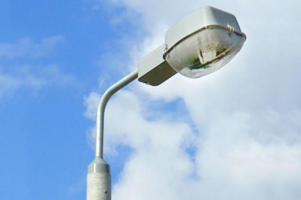 Na Bielanach będą nowe latarnie