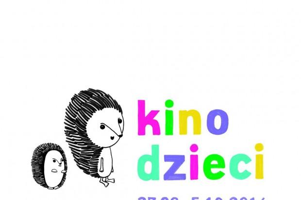 Festiwal filmowy dla dzieci w Forum