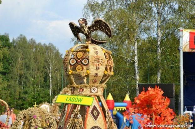 Święto plonów w Łagowie