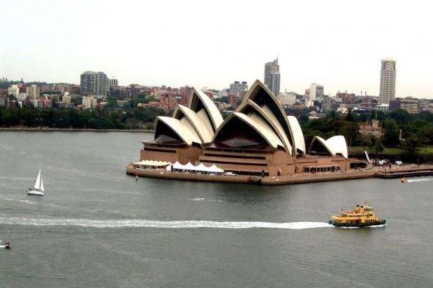 Jeleniogórzanka finalistką konkursu operowego w Australii