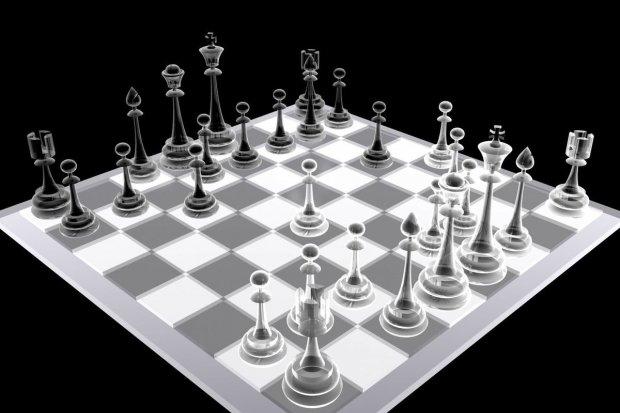 Świąteczny Turniej Szachowy