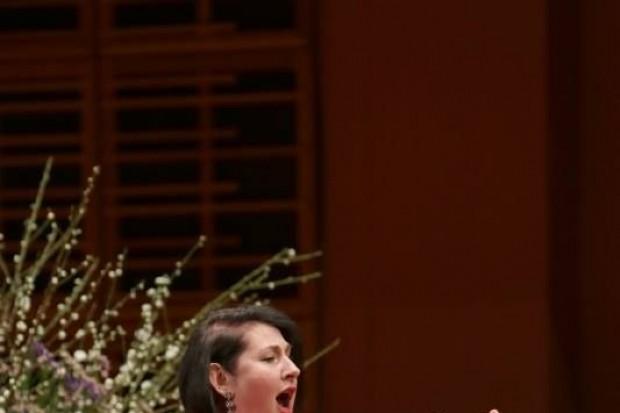 Prezydent spotkał się ze zwyciężczynią prestiżowego konkursu operowego