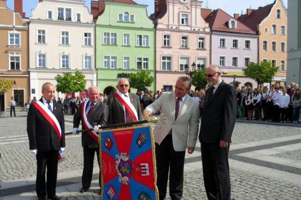 Marsz Żywej Pamięci Zesłańców Sybiru