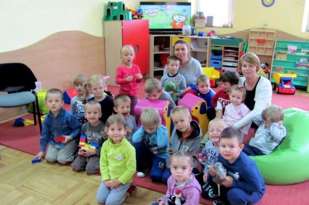 Nowe przedszkola w Gminie Bolesławiec