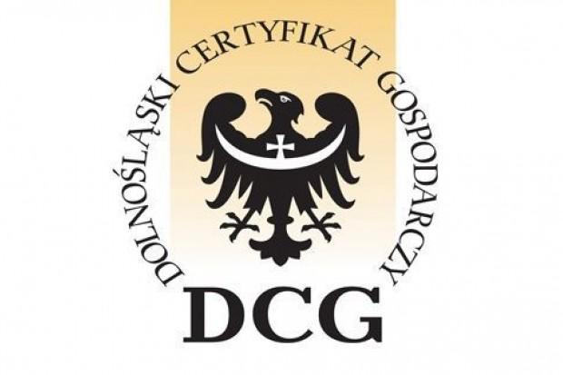 Legnickie wodociągi z Dolnośląskim Certyfikatem Gospodarczym