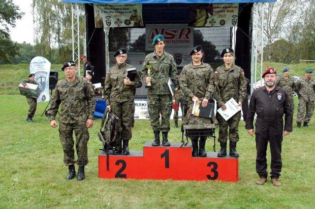 Ogólnopolskie Mistrzostwa Sportowo-Obronne za nami