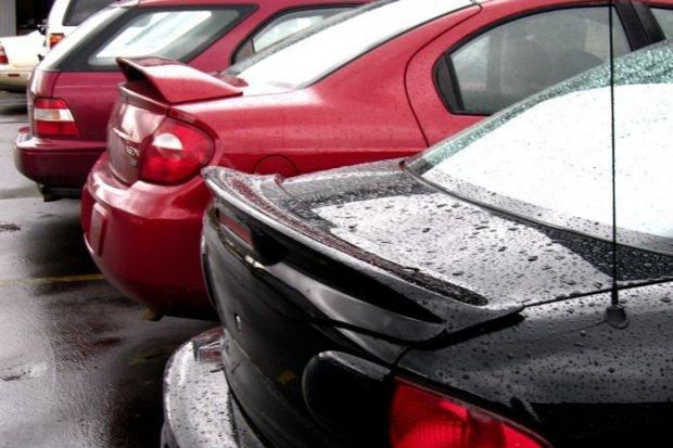 Więcej stref płatnego parkowania w centrum miasta?