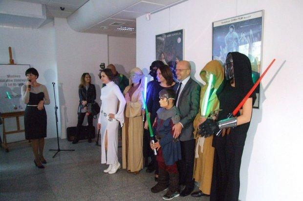 Otwarcie sali kameralnej w Forum