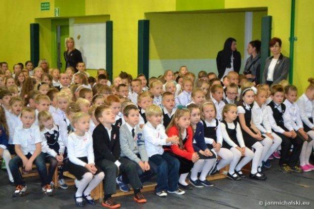 Pieńsk: święto patrona szkoły