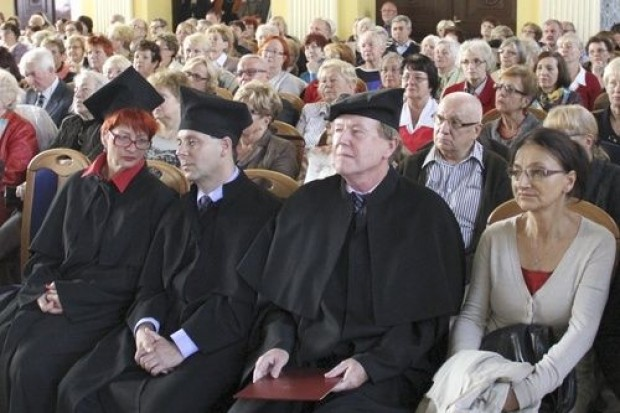 Gaudamus igitur na Legnickim Uniwersytecie Trzeciego Wieku