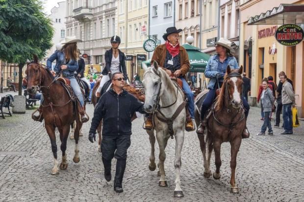 Senioralia: prezydent przekazał klucz do miasta Stanisławowi Dziedzicowi
