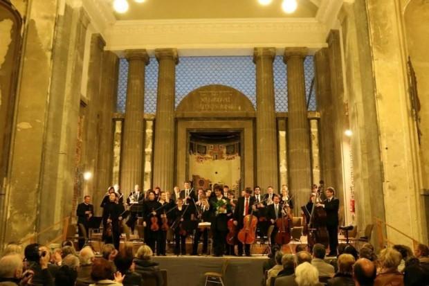 20 lat drezdeńskiej Sinfonietty w Görlitz
