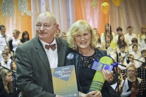 Książka Krystyny Nowakowskiej ma szansę wygrać kolejny konkurs
