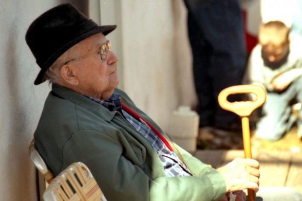 Zgorzeleckie Obchody Światowego Dnia Seniora