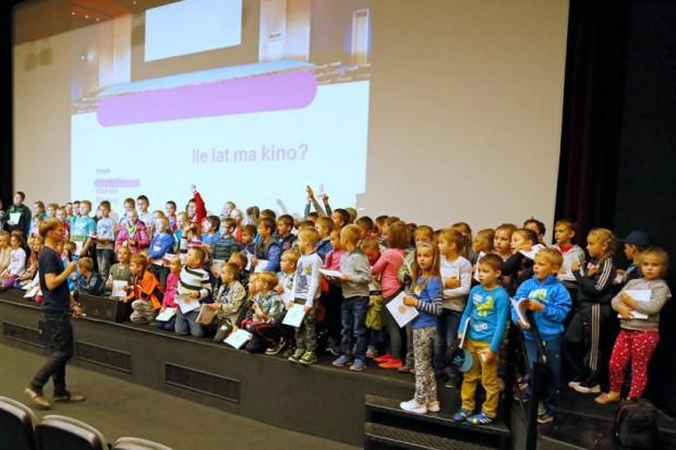 Od 7 lat w Forum uczniowie poszerzają horyzonty