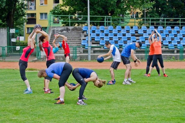 Organizatorzy akcji BiegamBoLubię w Bolesławcu zapraszają na ogólnopolski Test Coopera