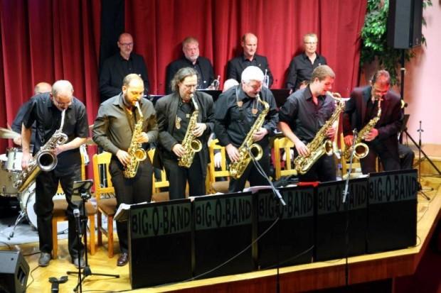 Koncert Big-O-Band za nami