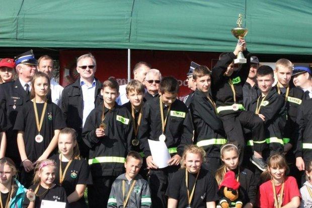 Zawody Sportowo-Pożarnicze MDP: ekipy z Miedzianej i Studnisk Dolnych najlepsze