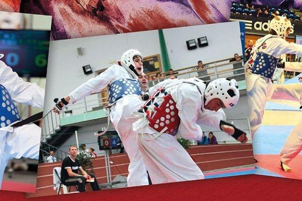 Bolesławiec gospodarzem 33 Mistrzostw Polski Seniorów w Taekwondo