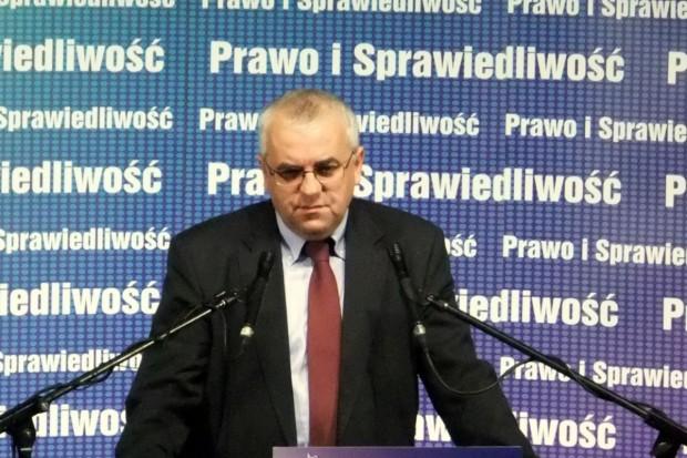 """Koalicja PiS i Bezpartyjnych: """"w poczuciu odpowiedzialności za Dolny Śląsk"""""""