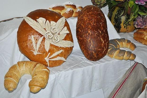 Tradycyjne święto chleba