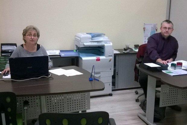 Biuro Obsługi Klienta w PWiK działa od 13 lat