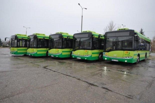 MZK uruchomi nową linię autobusową