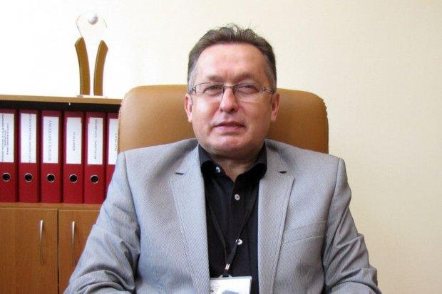 Kandydat Platformy Mirosław Sakowski mówi o swoich postulatach