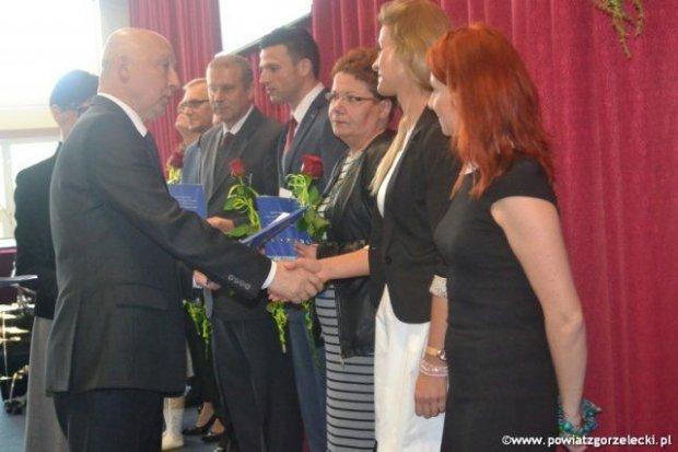 Powiat: Dzień Edukacji Narodowej w Bogatyni i Zgorzelcu