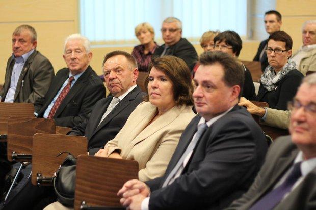SLD zaprezentował swoich kandydatów w wyborach