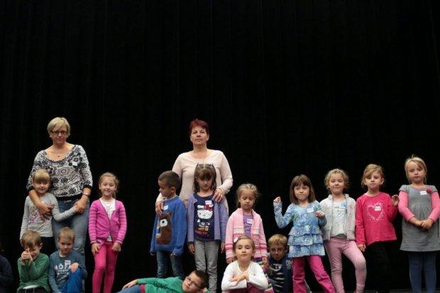 Edukacja teatralna dla przedszkolaków w Orle