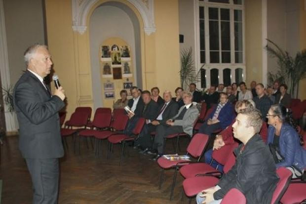 Konsultacyjna debata prezydenta z mieszkańcami śródmieścia i Tarninowa