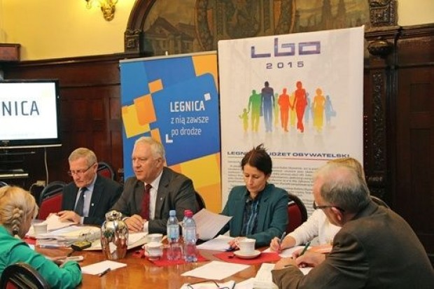 Znamy już wyniki głosowania legniczan w drugiej edycji LBO