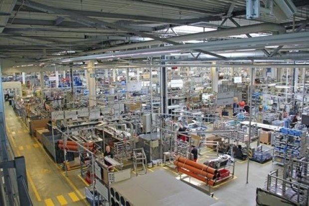 Firma VOSS Automotive stawia na rozwój. Będą nowe miejsca pracy dla legniczan