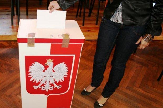 Miasto: Raczyński wygrał w pierwszej turze