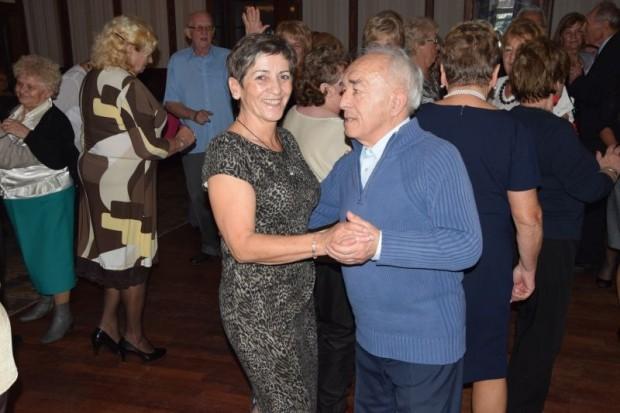 Seniorzy tańcowali i świętowali