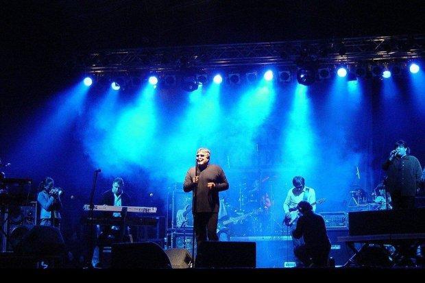 Pożegnalny koncert Budki Suflera w PGE Turów Arena