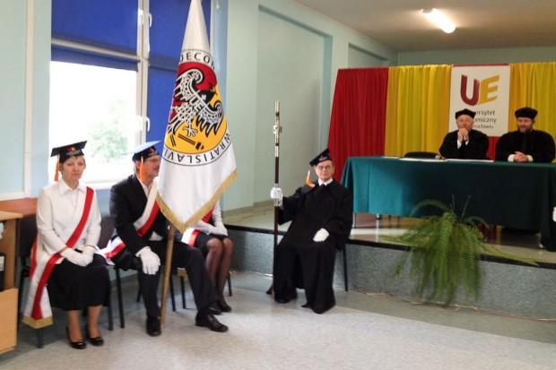 Uniwersytet Trzeciego Wieku rozpoczął 8 rok działalności