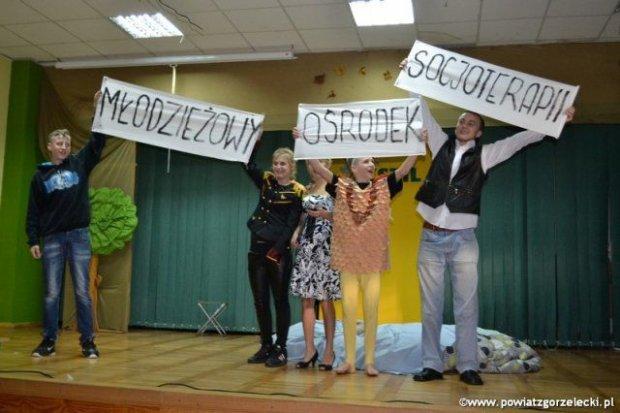 Unijny projekt zmienił oblicze zgorzeleckiego Młodzieżowego Ośrodka Socjoterapii