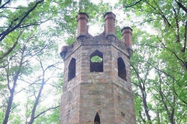 Wieża widokowa Jenny doczeka się lepszych czasów