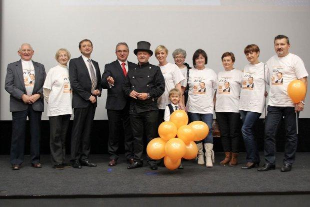 Piotr Roman: utrzymamy dobrą passę Bolesławca
