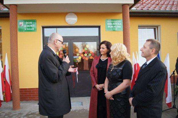 Jest problem z domami ludowymi w gminie Bolesławiec?