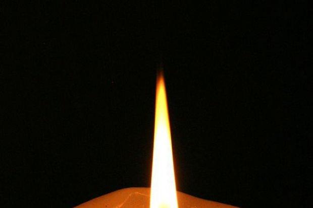 Zakupy w blasku świec